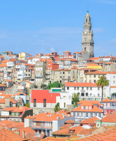 torre-clerigos-tower-porto-best-things-to-do