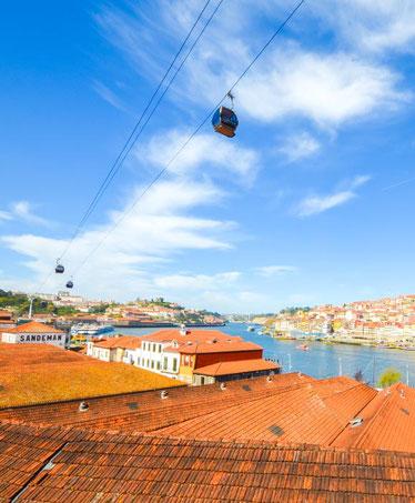 Teleférico-de-Gaia-cable-car-porto-top-things-to-do