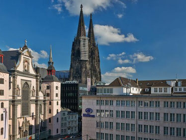 Tourism In Cologne Germany Europe S Best Destinations