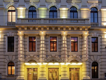 Hotel Savoyen