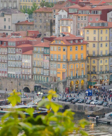 porto-best-romantic-destination-Portugal