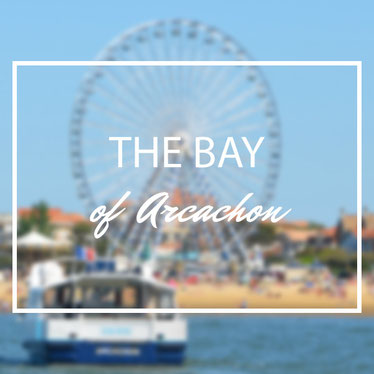 The-bay-of-Arcachon