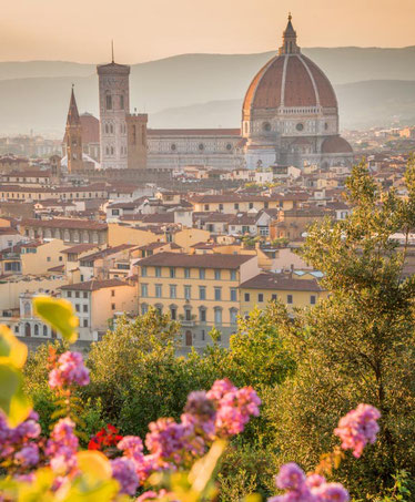 Florence-best-romantic-destinations-Italy