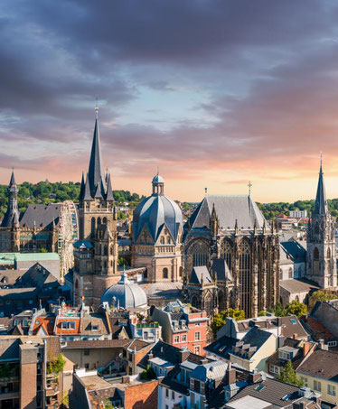 aachen-tourism-germany
