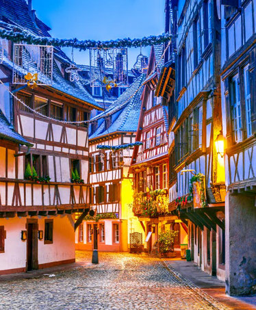 strasbourg-best-romantic-destinations-france