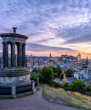 edinburgh-best-romantic-destinations-scotland