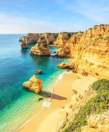 algarve-portugal-best-beach-destinations-europe