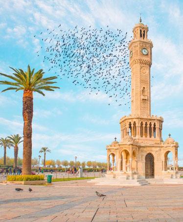 Hotels in Izmir