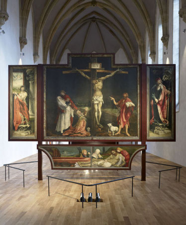 Unterlinden-Museum-Colmar-things-to-do