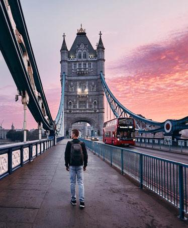london-tourism-england