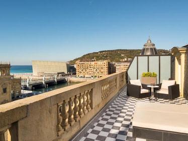 Maria Cristina, a Luxury Collection Hotel