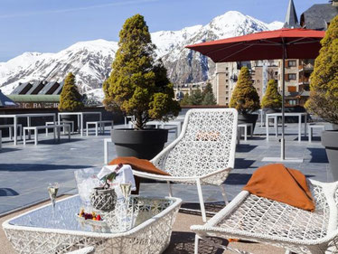 AC Baqueira Ski Resort, Autograph Collection, a Luxury & Lifestyle Hotel
