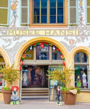Hansi-museum-colmar-things-to-do