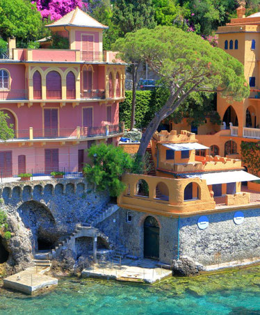 portofino-best-romantic-destination-italy