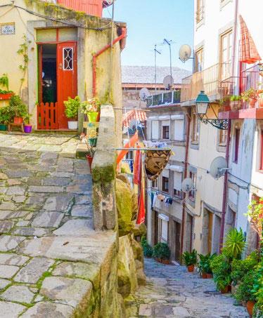 Porto-walking-tour
