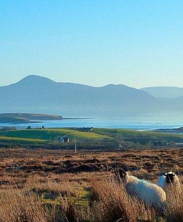 mulranny-Ireland