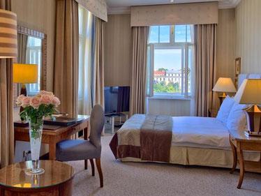 Esplanade hotel Zagreb