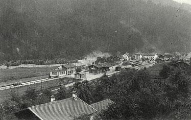 Verlag J. Marguth, gestempelt 04.10.1914