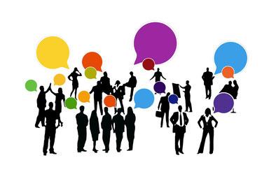 Das sagen meine Kunden über mich in meinen Schwerpunktbereichen Fördermittelakquise, Unternehmenskooperationen, Projektmanagement und Prüfung von Förderanträgen.