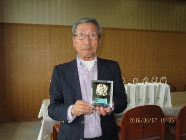 ベスグロの神田清さん