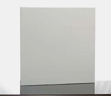 Infrarotheizplatte Standard in weiß