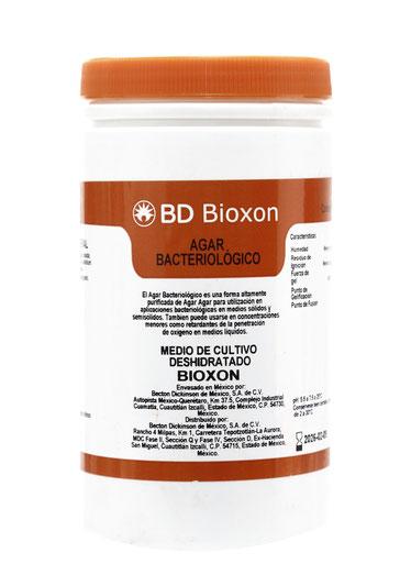 215000 BD Bioxon® Agar Bacteriologico, 450 g