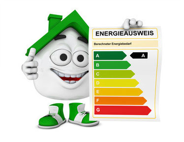 Energieausweis erstellen 31535 Neustadt