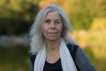 1. Fachbierätin Fotografie / Medienkunst Birgit Spahlinger
