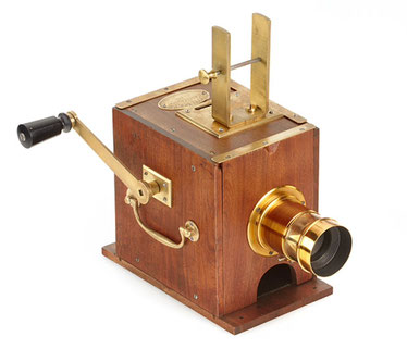 Lapiposcope (1 modèle)
