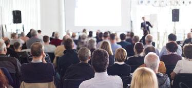 Tarifwechselexperte hält kostenlosen Vortrag