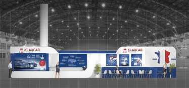 Salon Equipauto Frankfort 2018