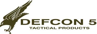 Fondine tattiche militari Defcon5
