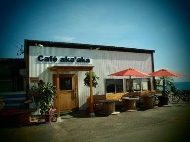 お隣のカフェ昨日オープンしました~。