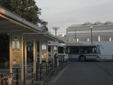 横浜入国管理局