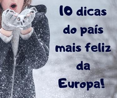 felicidade, país , europa