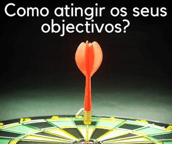Como atingir os seus objectivos