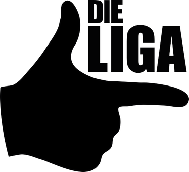 Logo der Liga der alternativen Karnevalisten