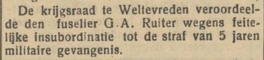 De Preanger-bode 18-05-1915