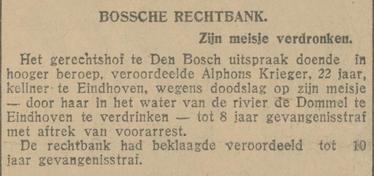 Nieuwe Venlosche courant 19-02-1924