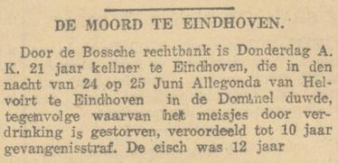De Maasbode 30-11-1923