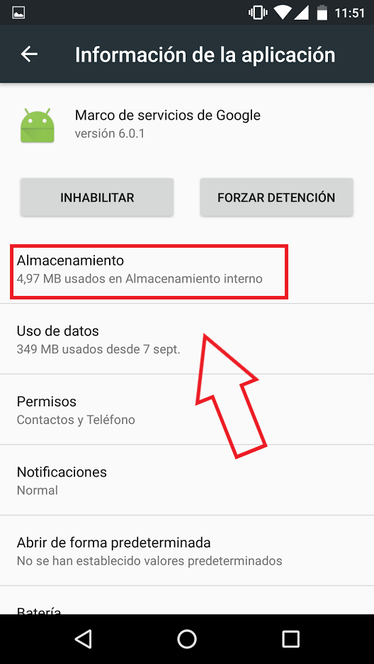 Errores En El Servidor De Google Play Store