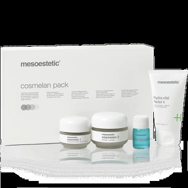 Cosmelan Behandlung von mesoestetic
