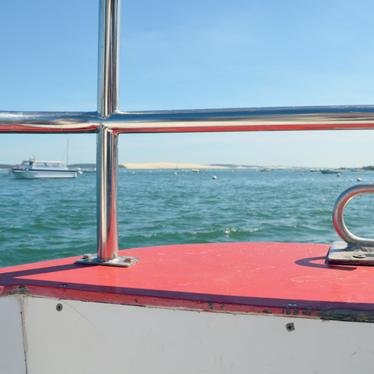 Boat-shuttles-Arcachon