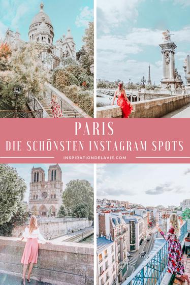 Meine Paris Insider Tipps und Instagram Foto Spots in Paris. In meinem Paris Foto Guide findest du  Eiffelturm Fotoideen, Tipps zur Sacre Coeur Kirche, Montmartre und dem Cafe Le Consulat, La Maison Rose und außergewöhnliche Foto-Ideen für deine Städterei