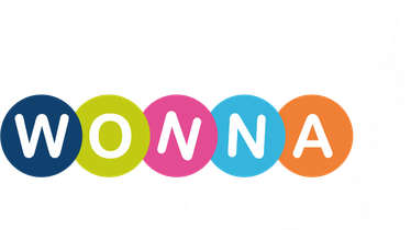 Wonna Band Bookings