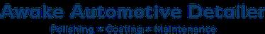 アウェイク岡山の店舗ロゴ