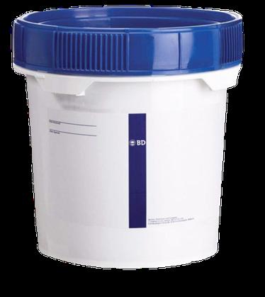 214040 BD Difco™ Agar Bacteriologico/Bacto Agar, 10 Kg