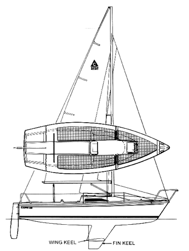 Capri 22: Click Image To Enlarge