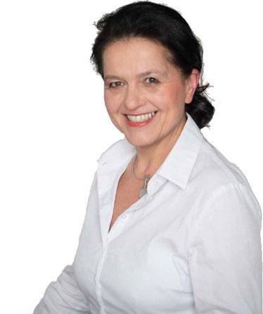 Irmgard M. Koll - Heilströmen - Jin Shin Jyutsu - Schwanenstadt