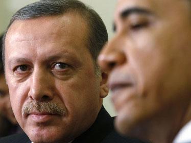 Он знает, чего хочет Обама, а Обама нет...